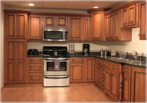 Brainerd Area Cabinets
