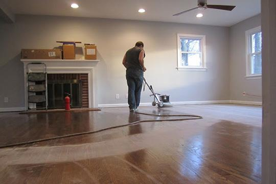 Floor Refinishing Hudrlik Carpet Tile